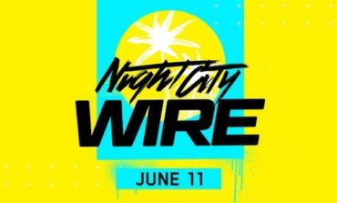 Cyberpunk 2077 Night City Wire Event Teased for June