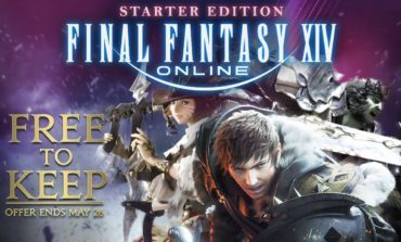 The Starter Edition for Final Fantasy XIV Online is Free for the PlayStation 4 Until May 26