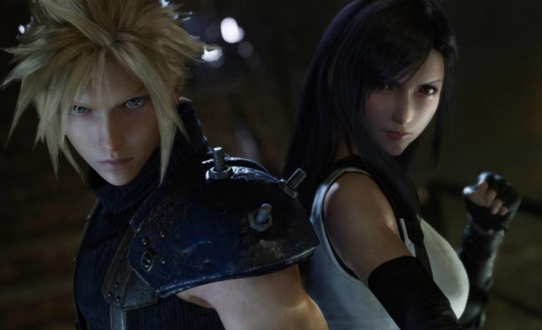 Final Fantasy VII Remake Sets New Franchise Sales Records, Now One of the Best Selling Games of the Year