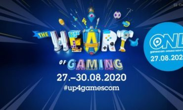 Gamescom Digital Event Plans Detailed