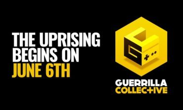 Guerrilla Collective Festival Announced, a Three-Day Event that Will Focus on Multiple Developers