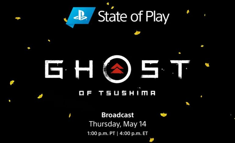 Sony's Next State of Play Will Focus on Ghost of Tsushima, Scheduled for Thursday This Week