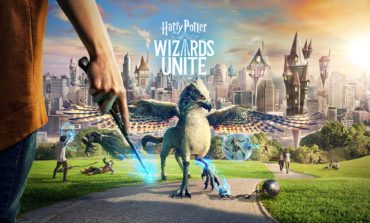 Harry Potter: Wizards Unite Adds Their Newest Update