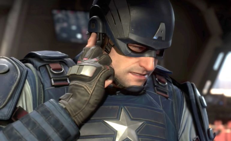 Marvel's Avengers Gives Captain America Major Update on His Abilities