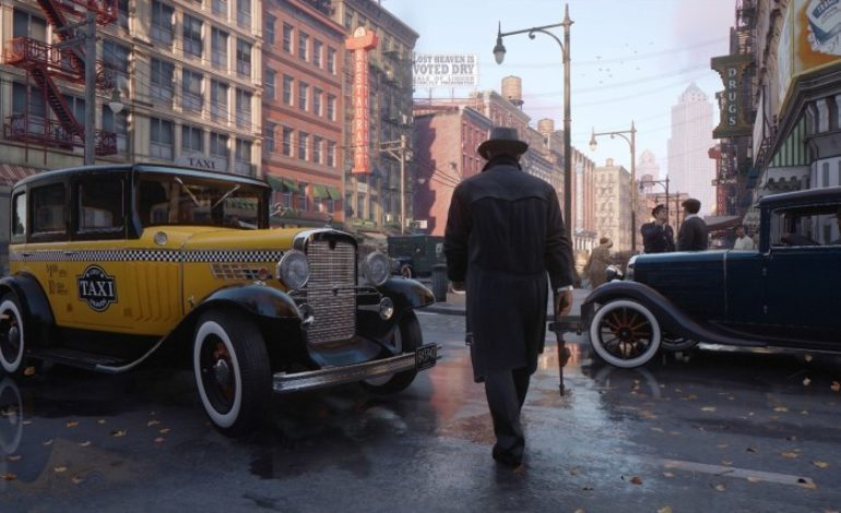 Mafia Trilogy Teaser Trailer Released; Announcement Coming May 19
