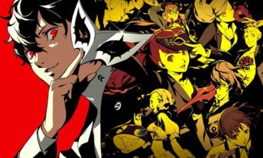 "Sega Claims that Persona 5 Royal has Achieved ""Record Sales"" in the West"