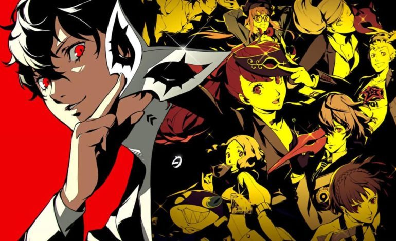"""Sega Claims that Persona 5 Royal has Achieved """"Record Sales"""" in the West"""