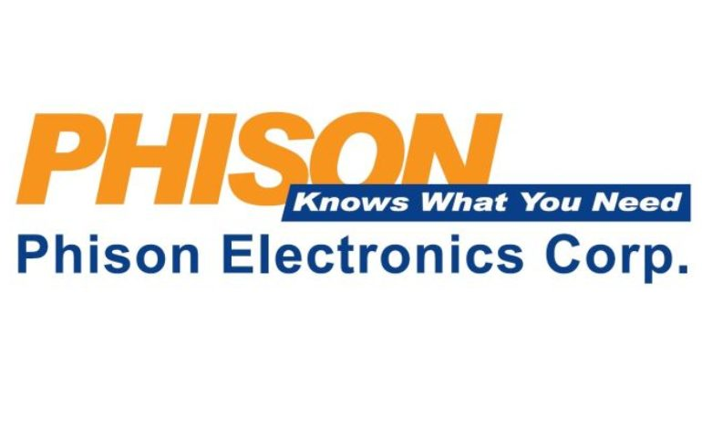 Phison's SSDs will Support 3D NAND Flash Chips  by Yangtze Memory Technologies