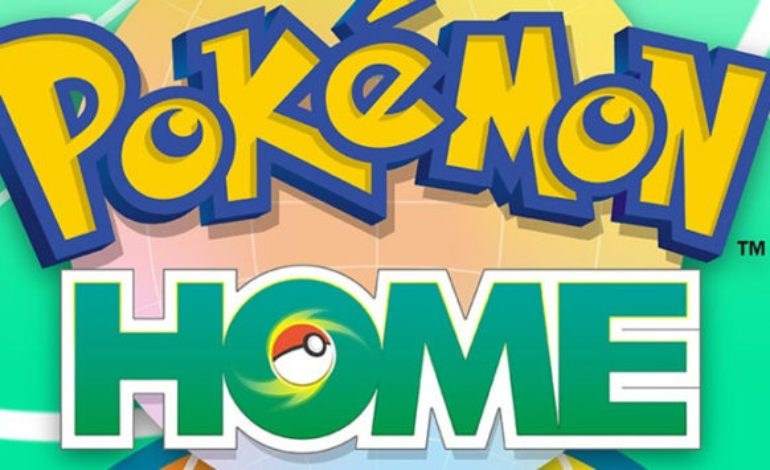 Pokémon Home Gets Major Updates Which Includes New Battle Data Features and Trading Abilities