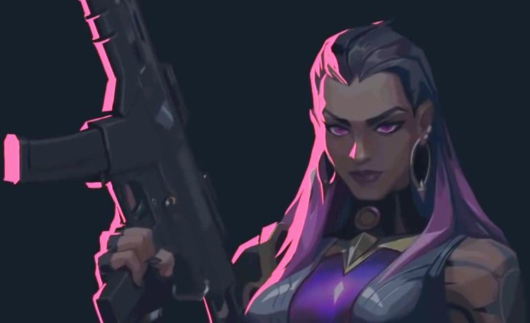 Riot Games Releases New Valorant Trailer that Teases New Agent