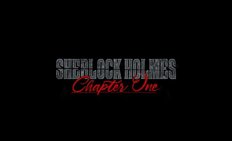Frogware Games Unveils Sherlock Holmes Chapter One