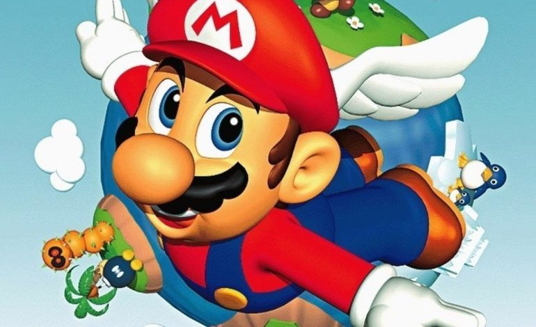 Nintendo Takes Legal Action Against the Unofficial Super Mario 64 PC Port