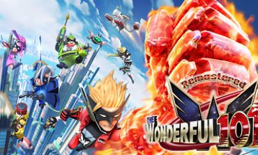 The Wonderful 101 Remastered Released with a New Launch Trailer