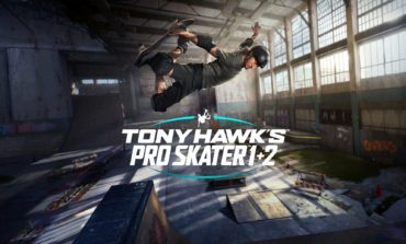 Tony Hawk's Pro Skater 1 and 2 Remastered Soundtrack Revealed