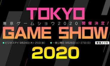 The Tokyo Game Show 2020 Has Been Canceled, Will be Replaced by an Online Event