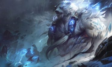 League of Legends Volibear is Receiving a New Update