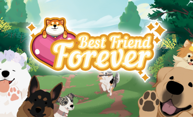 Best Friend Forever Release Delayed, Demo Launches On Steam