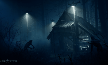 Blair Witch Released On Nintendo Switch