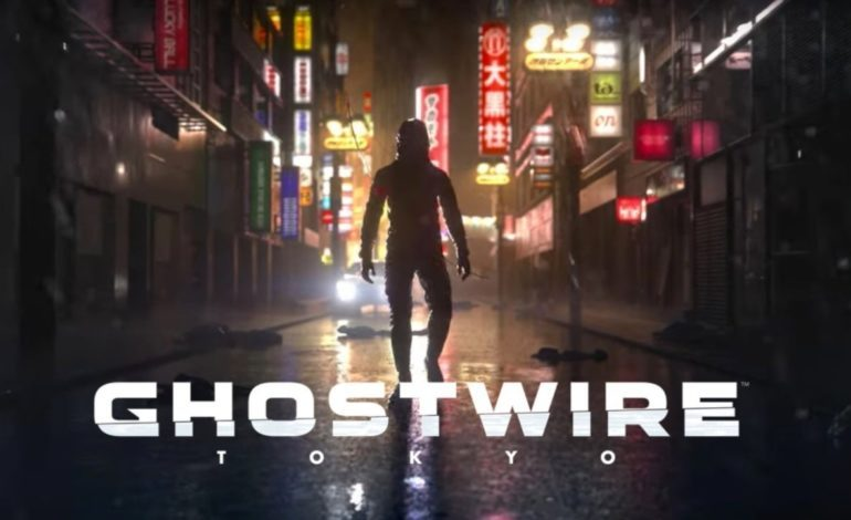 GhostWire: Tokyo Gameplay Trailer Revealed