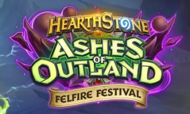 Hearthstone's Felfire Festival Has Fans Burning In Anticipation