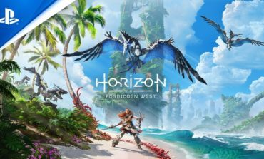Game Director Mathijs Jonge  Provides New Insight Into Horizon Forbidden West; Set To Release In 2021