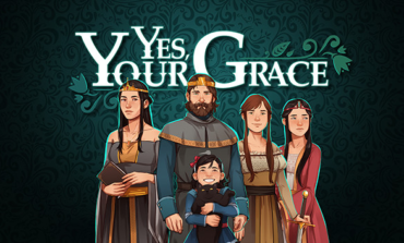 Yes, Your Grace Coming to Xbox One and Nintendo Switch on June 26th