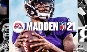 Madden 21 Release Date Announced, Trailer Released, Lamar Jackson Is The Cover Athlete