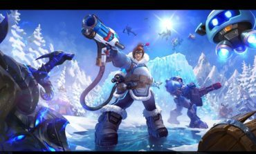 Mei From Overwatch is the Newest Hero for Heroes of the Storm