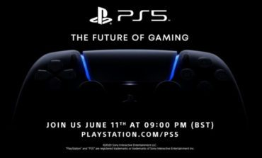 WEBCAST: PlayStation 5 Future of Gaming Event