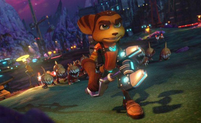 New Ratchet Clank Ps5 Title Announced Ratchet Clank Rift
