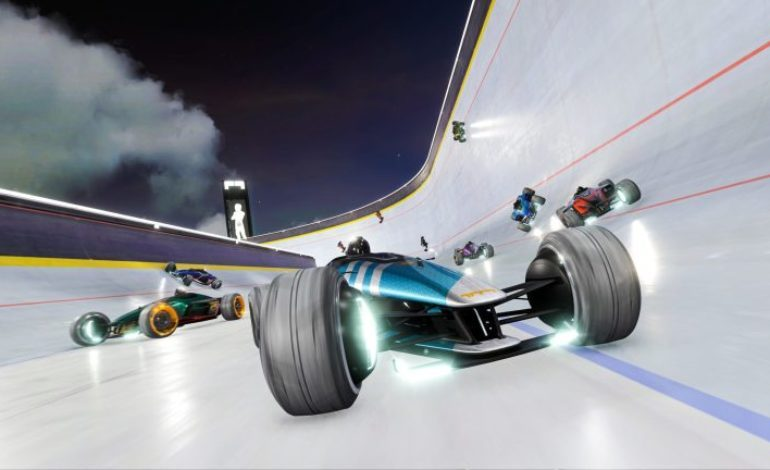 Ubisoft Announces Trackmania Nations reboot and its Monetization Scheme