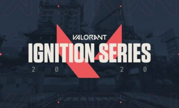 Valorant Ignition Tournament Series Announced by Riot Games