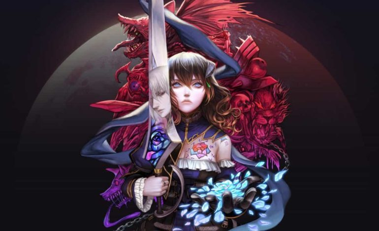 Bloodstained: Ritual of the Night Releases to Mobile as a Premium Release