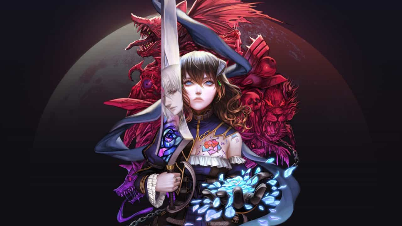 Bloodstained: Ritual of the Night announced for iOS and Android