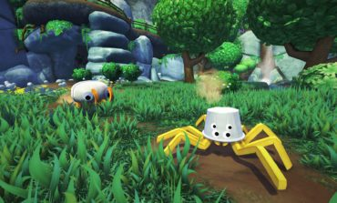 New Information Released for Bugsnax: The First Person Adventure Game Inspired by Ape Escape