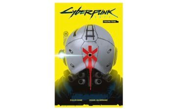 Cyberpunk 2077 Tie-In Comic Will Debut Before Launch