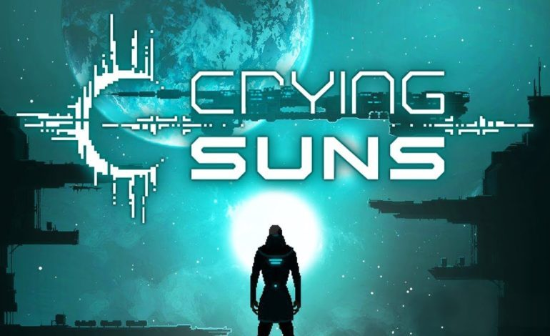 Alt Shift's Crying Suns Premium Release Now on iOS and Android
