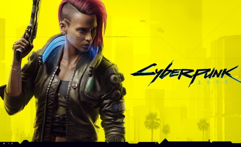 CD Projekt Red Postpones Cyberpunk 2077 Night City Wire Event To June 25