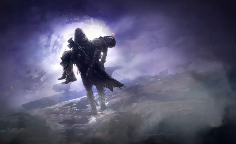 Destiny 2 Releases and Then Deletes New Teaser Trailer