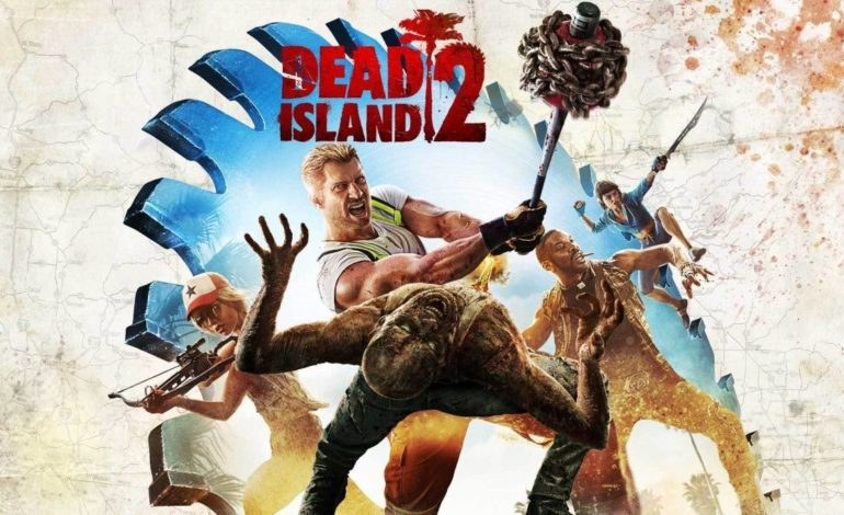 Dead Island 2 Incomplete Playable Build Leaked