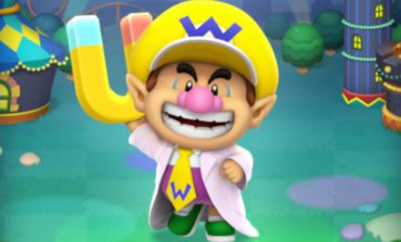 Nintendo Dr. Mario World Introduces Dr. Baby Wario to the Game
