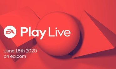 WEBCAST: EA Play Live