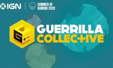 ID@Xbox Games Revealed and Many More Games Announced during Guerrilla Collective Day 2 Event