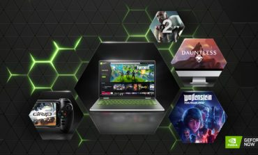 GeForce Swapping to Opt-In System for Partnered Games