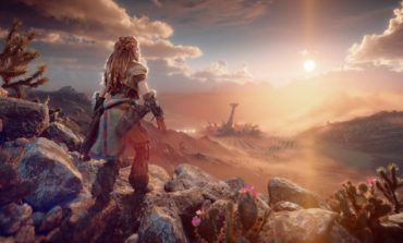 Horizon Forbidden West Announced As an Exclusive for the PlayStation 5