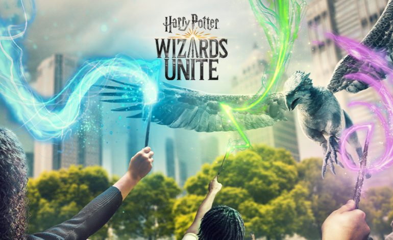 Harry Potter: Wizards Unite Brilliant Event and Many More coming in July