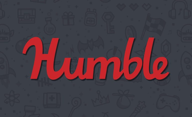 "Humble Launches ""The Humble Fight for Racial Justice"" Bundle"
