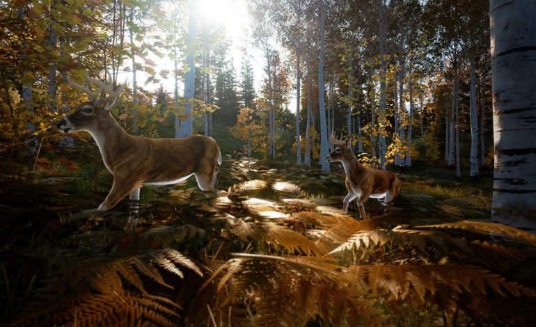 Hunting Simulator 2 Comes to PS4 and Xbox One