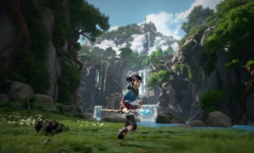Kena: Bridge of Spirits Announced at the PlayStation 5 Reveal Event