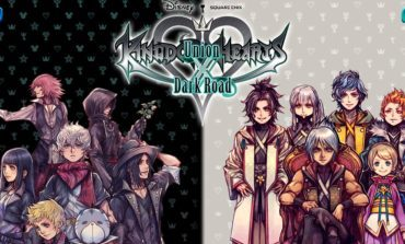 Kingdom Hearts: Dark Roads Released on iOS, Android, and Amazon Devices